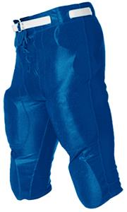 Alleson 640SL Dazzle Football Pants