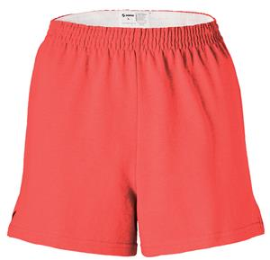 """Soffe Womens Authentic 3"""" Shorts M037"""