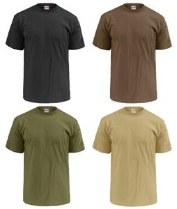 d574470ed Soffe SS Lightweight Military Crew Neck Tee Shirts - Cheerleading Equipment  and Gear