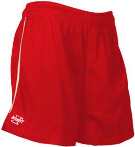 Intensity Women's Pro Mesh Sports Shorts