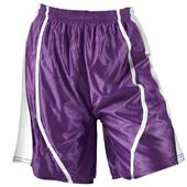 Alleson 546PW Women's Reversible Basketball Shorts