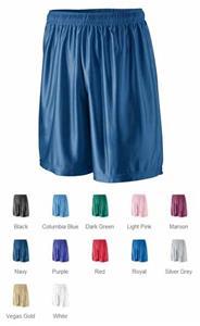 Augusta Sportswear Youth Dazzle Short - C/O