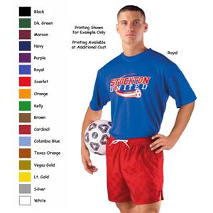 a73510d1a Alleson 506Y Youth Custom Soccer Jerseys - Soccer Equipment and Gear