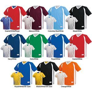 3539681a1b2 High Five Youth DYNAMIC Reversible Custom Soccer Jerseys - Soccer ...