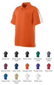 Augusta Adult Poly/Spandex Polo Shirt CO