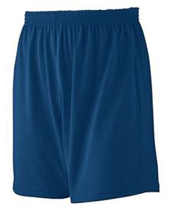 Augusta Youth Jersey Knit Youth Shorts