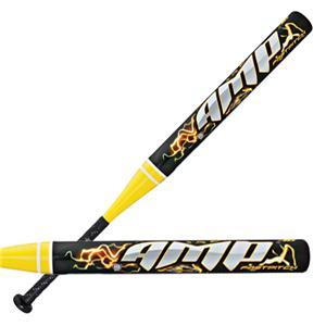 Worth amp baseball bat