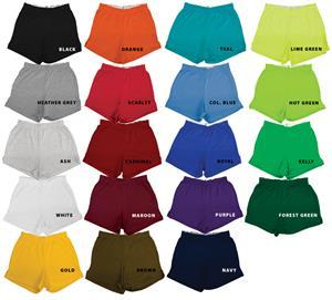 Signature Sportswear Original Cheer Camp Shorts