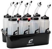 Champro Collapsible Water Bottle Carrier Set