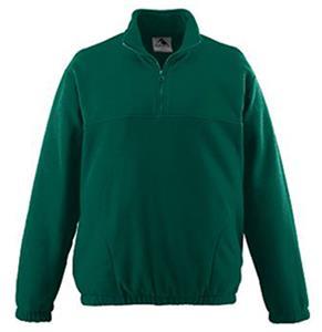 Augusta Chill Fleece Half-Zip Pullover