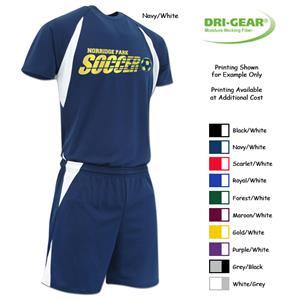 8c8cb0e2e Champro Youth DRI-GEAR T-Shirt Custom Soccer Jerseys - Soccer ...
