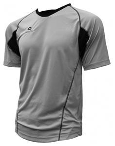 ff20d055b3e8 Primo Genoa SS Silver Custom Soccer GK Jerseys - Closeout Sale ...