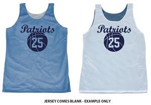 6a509d9a2013 Reversible Micro Mesh Custom Basketball Jerseys - Basketball ...