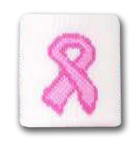 Red Lion Cancer Awareness Pink Ribbon Wristbands