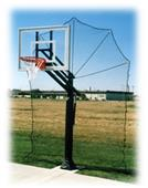Basketball Defender Ball Retention Net FT22