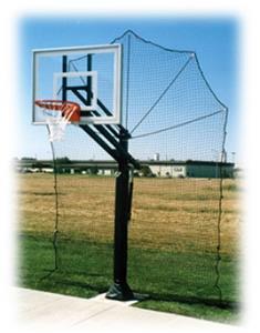 Basketball Defender Ball Retention Net FT22