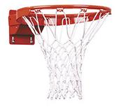 Standard Competition Breakaway Basketball Goal
