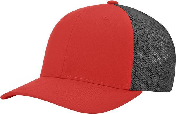 Richardson 110 Mesh Back Flexfit Caps