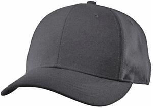 54fb62cb30963 Richardson Cap 543 Surge Umpire Flexfit Ball Caps - Baseball ...