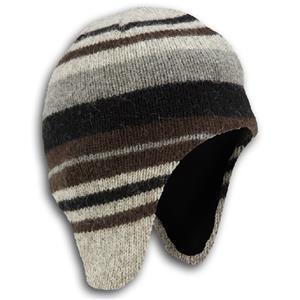 Wigwam Sherpa Wool Winter Caps Hats - Soccer Equipment and Gear c72da797465