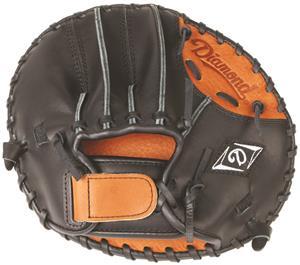 Baseball Infield Trainer Diamond Fast Hands Training Gloves DG-TRAINER FH