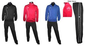 Kelme Garra Warm Up SET-Closeout