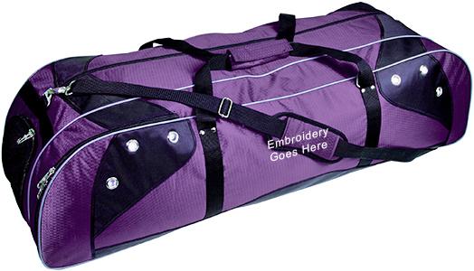 Martin Sports Lacrosse Personal Bag