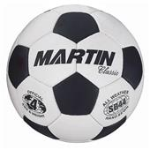 Martin Sports Classic PU Leather Soccer Balls