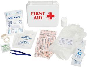 Martin Sports First Aid Kit