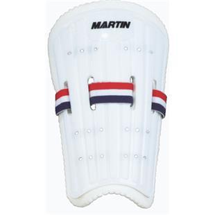 Martin Sports High Impact Soccer Shin Guards