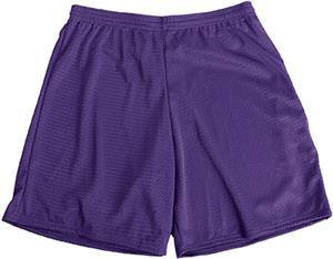 Martin Sports Tricot Mesh Shorts