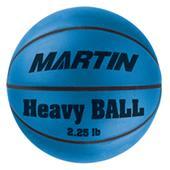 Martin Sports Weighted Training Basketballs