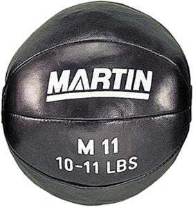 Martin Sports Genuine Leather Medicine Balls