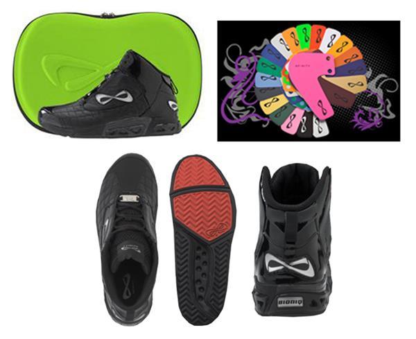 BioniQ Lite Basketball Shoes