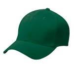 High Five Cotton Twill 6-Panel Baseball Caps