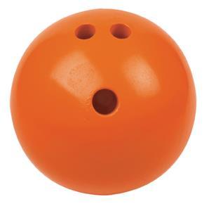 Champion 3lb Plastic Rubberized Bowling Ball Playground