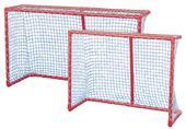 Champion Sports Official Street Pro Hockey Goals