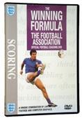 DVD2 Scoring Soccer Training Video