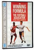 DVD3 Winning The Advantage Soccer Training Video