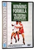DVD4 Defending To Win Soccer Training Video