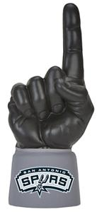 UltimateHand Foam Finger NBA San Antonio Spurs