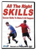 All The Right Skills - DVD