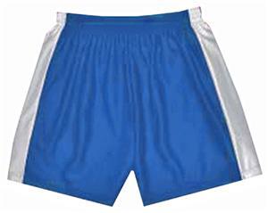 High 5 Womens Girls 2-Color Dazzle Softball Shorts