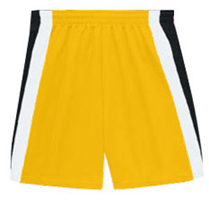 Womens/Girls 3 Color Performance Shorts-Closeout