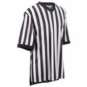 Smitty Poly Basketball Referee Jerseys - C/O