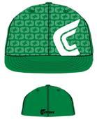Cutters FLAT BILL Caps