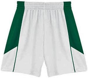 "5"" Inseam Varsity Performance Softball Game Shorts"
