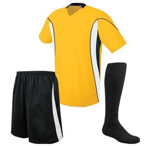 15003ab27 High Five HELIX Custom Soccer Jersey Uniform Kits - Soccer Equipment ...