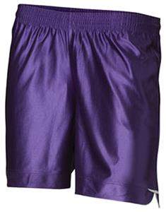 """Youth 5"""" Inseam Cooling Dazzzle Soccer Shorts -CO"""