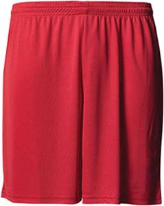 "A4 Youth 6"" Cooling Performance Athletic Shorts"